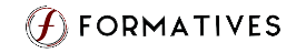 Logo Formatives